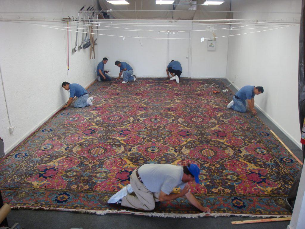 Yacht Carpet